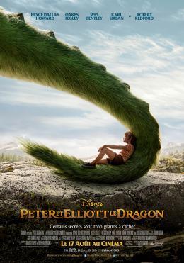 photo 35/36 - Peter et Elliott le Dragon - © Walt Disney Studios Motion Pictures