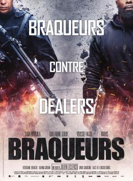 photo 16/16 - Braqueurs - © SND