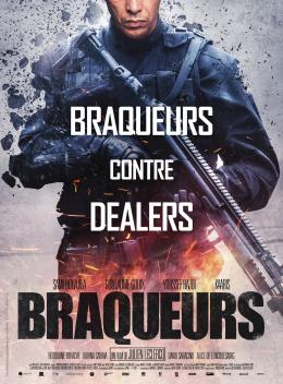 photo 15/16 - Braqueurs - © SND