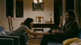 Marie et les Naufragés Eric Cantona, Vimala Pons photo 9 sur 14