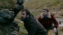 Marie et les Naufrag�s Damien Chapelle, Eric Cantona photo 2 sur 14