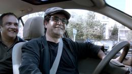 photo 2/7 - Jafar Panahi - Taxi Téhéran - © Memento Films
