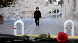 photo 1/7 - Jafar Panahi - Taxi Téhéran - © Memento Films