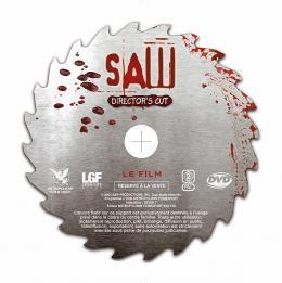 photo 18/19 - Dvd - Edition Director's Cut - Saw - © Métropolitan Film