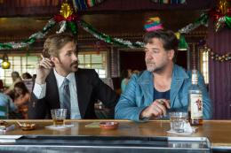 photo 11/73 - Ryan Gosling, Russell Crowe - The Nice Guys - © EuropaCorp