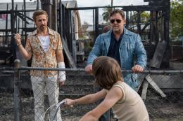 photo 4/73 - Russell Crowe, Ryan Gosling - The Nice Guys - © EuropaCorp