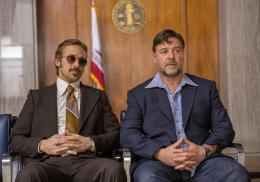 photo 39/73 - Ryan Gosling, Russell Crowe - The Nice Guys - © EuropaCorp