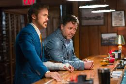 photo 38/73 - Ryan Gosling, Russell Crowe - The Nice Guys - © EuropaCorp
