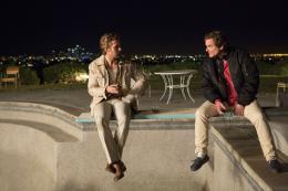 photo 2/73 - Ryan Gosling, Shane Black - The Nice Guys - © EuropaCorp