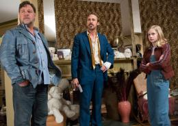 photo 13/73 - Russell Crowe, Ryan Gosling, Angourie Rice - The Nice Guys - © EuropaCorp