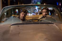 photo 37/73 - Ryan Gosling, Russell Crowe - The Nice Guys - © EuropaCorp