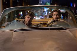 photo 37/73 - Ryan Gosling, Russell Crowe - The Nice Guys - © EuropaCorp