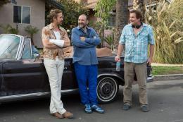 photo 9/73 - Ryan Gosling, Joel Silver, Shane Black - The Nice Guys - © EuropaCorp