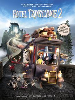 photo 11/13 - Hôtel Transylvanie 2 - © Sony Pictures