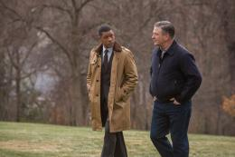 photo 4/13 - Will Smith, Alec Baldwin - Seul contre tous - © Sony Pictures