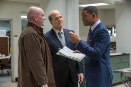 photo 3/13 - Will Smith - Seul contre tous - © Sony Pictures