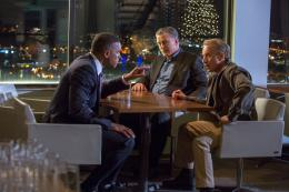 photo 1/13 - Will Smith, Alec Baldwin, Arliss Howard - Seul contre tous - © Sony Pictures