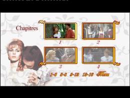 photo 2/2 - Menu Dvd - Ang�lique et le roy