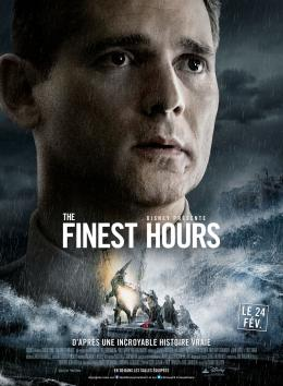 photo 35/38 - The Finest Hours - © Walt Disney Studios