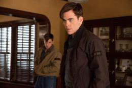 photo 24/38 - Chris Pine - The Finest Hours - © Walt Disney Studios