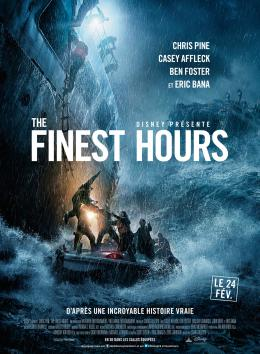 photo 33/38 - The Finest Hours - © Walt Disney Studios