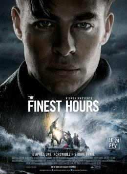 photo 36/38 - The Finest Hours - © Walt Disney Studios