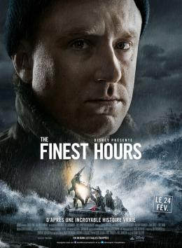 photo 38/38 - The Finest Hours - © Walt Disney Studios