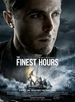 photo 37/38 - The Finest Hours - © Walt Disney Studios