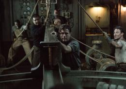 photo 30/38 - Casey Affleck - The Finest Hours - © Walt Disney Studios