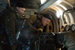 photo 10/38 - Ben Foster - The Finest Hours - © Walt Disney Studios