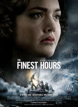 photo 34/38 - The Finest Hours - © Walt Disney Studios