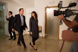Inferno Tom Hanks & Felicity Jones photo 4 sur 13
