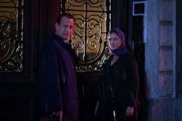 Inferno Tom Hanks & Sidse Babett Knudsen photo 10 sur 13