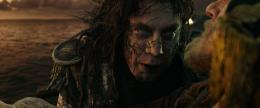 photo 11/23 - Javier Bardem - Pirates des Caraïbes - La Vengeance de Salazar - © Walt Disney Studios