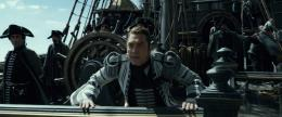 photo 7/23 - Javier Bardem - Pirates des Caraïbes - La Vengeance de Salazar - © Walt Disney Studios