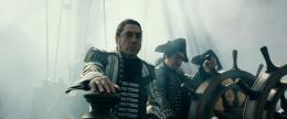 Javier Bardem Pirates des Caraïbes - La Vengeance de Salazar photo 4 sur 157