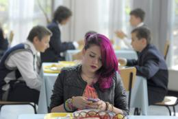 photo 3/6 - Zo� Adjani - Cerise - © Gaumont Distribution