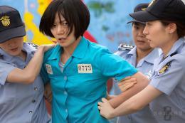 Doona Bae Sense8 - Saison 1 photo 6 sur 36
