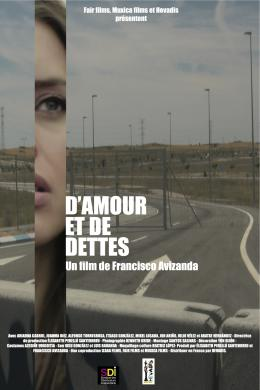photo 6/6 - D'amour et de dettes - © Hévadis Films