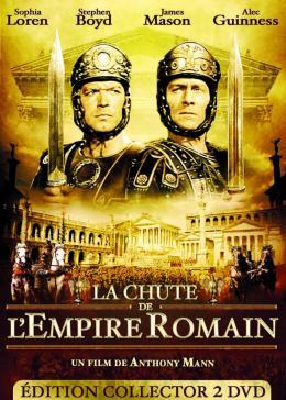photo 3/6 - La chute de l'empire romain - © Filmedia