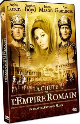 photo 1/6 - La chute de l'empire romain - © Filmedia