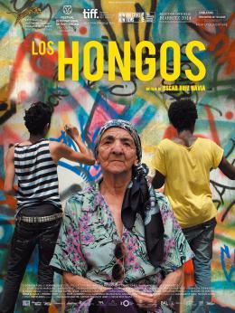 photo 11/11 - Los Hongos - © Arizona Films