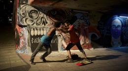 Los Hongos Jovan Alexis Marquinez,Calvin Buenaventura photo 4 sur 11