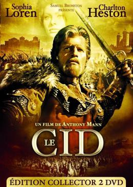 photo 1/3 - Le Cid - © Filmedia