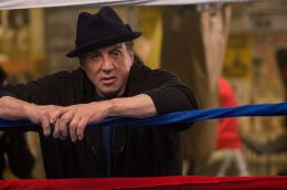 photo 13/172 - Creed : l'h�ritage de Rocky Balboa - Sylvester Stallone - © Warner Bros