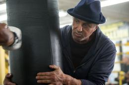 photo 25/40 - Sylvester Stallone - Creed : l'h�ritage de Rocky Balboa - © Warner Bros