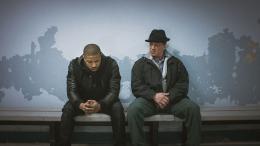 photo 9/172 - Creed : l'h�ritage de Rocky Balboa - Sylvester Stallone - © Warner Bros