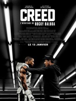 photo 40/40 - Creed : l'h�ritage de Rocky Balboa - © Warner Bros