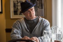 photo 17/172 - Creed : l'h�ritage de Rocky Balboa - Sylvester Stallone - © Warner Bros