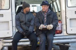photo 1/40 - Michael B. Jordan, Sylvester Stallone - Creed : l'h�ritage de Rocky Balboa - © Warner Bros